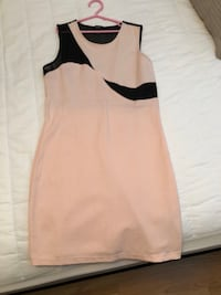 Forever 21 dress- Large Brampton, L7A 3K2