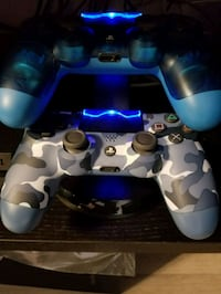 Dual Controller Charger - PS4 Coquitlam, V3J 4B5