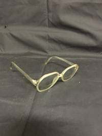 Antique Eyeglasses From the 1940's