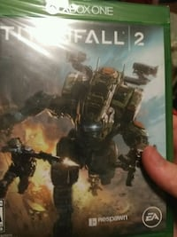 Xbox One titanfall 2 NEVER OPENED Guelph, N1E 2E2