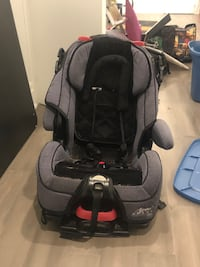 Costco car seat