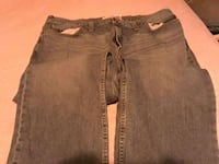 Men's Route 66 44x30 jeans. Lake Charles, 70605
