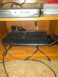 PS3 w/ 7 games and 2 Controllers.  De Soto, 63020