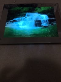 Waterfall and Bird Chirping ON/OFF Photo Frame Springfield, 22150