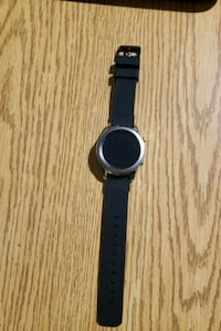Samsung gear s3 classic (with rubber wristbands) Stony Brook, 11790