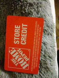 The Home Depot Store Credit card Odessa, 79761