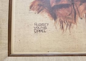 Audrey Young Oppel