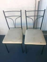 4 chairs Los Angeles, 91367