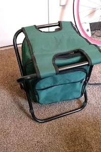 backpack/cooler/seat Boston, 02118