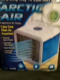 Mini Portable Air Conditioner  Kent, 98032