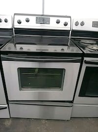 Stove glass top Whirlpool 804 mi