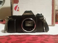 35 mm canon t50