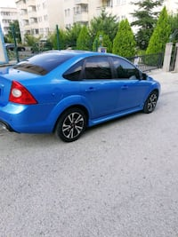 Ford - Focus - 2008 Kardelen Mahallesi