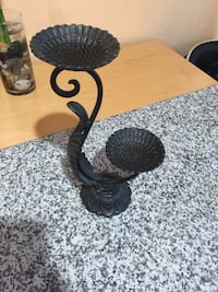 """Candle holder 12""""h Los Angeles, 91605"""