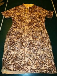 NEW Forever 21 1X womans dress