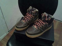 Nike Air Force 1 size 8 New York, 10453