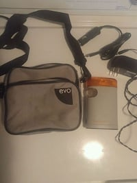 Portable nebulizer with 2 chargers Orlando, 32837