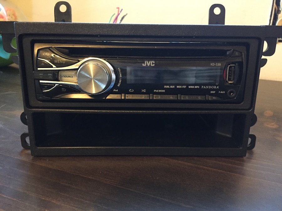 Car Stereo Jvc Kd S39 Wiring Diagram Schematic Diagrams