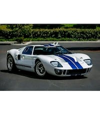1965 Ford GT Los Angeles, 90013