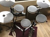 Roland Electronic Drumset with DW pedal Alexandria, 22304