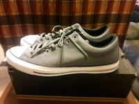 Grey low top Converse (size 13) (New) for sale Live Oak, 78233
