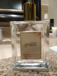 Almost New Grace from Ulta