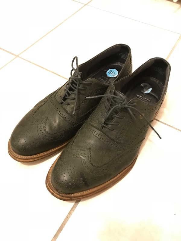 J Shoes Leather Oxford Shoes Size 10.5 7241c52c-97ca-4f2b-a298-fc4526cf789c