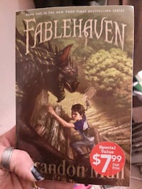Fable haven by brandon night
