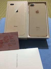 IPHONE 8 PLUS 64 GB Seyhan, 01130