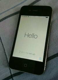 Black iPhone 4s  Fairfax, 22030