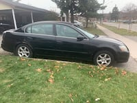 2006 Nissan Altima As is  Mississauga