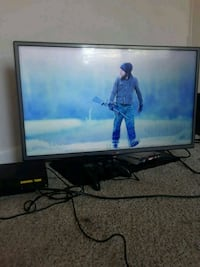 Flat Screen LG TV Tucker