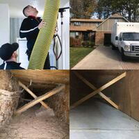 Ducts and Vents Cleaning 50% OFF Cochrane