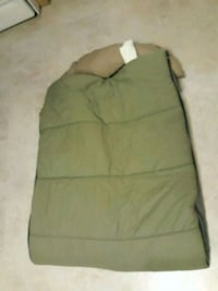 Eddie Bauer sleeping bag Dundalk