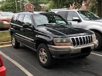 2001 Jeep Grand Cherokee (please read description) Alexandria