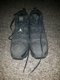 Work boots Exeter, N0M 1S2