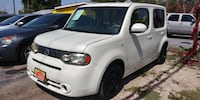 1100 down buy here pay here 2011 nissan cube 4 cil McAllen