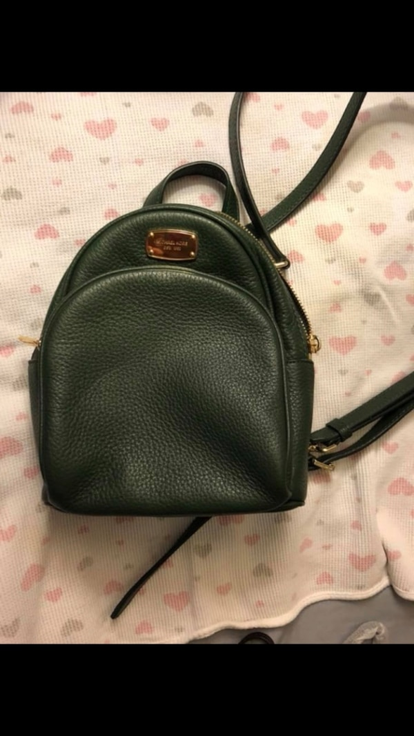15ae8f1538d3 Used Mk mini abbey backpack for sale in San Jose - letgo