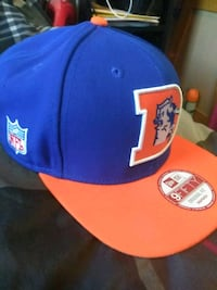 Denver Broncos Snapback  Whittier, 90604