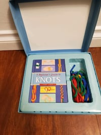 A beginner's Guide to Knots