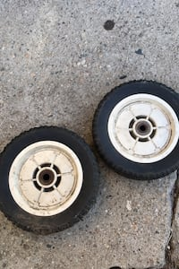 Lawn mower tires East Providence, 02914