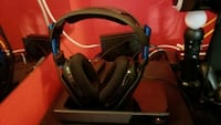 PS4 Astro Gaming A50 Wireless Surround with Chargi Pinellas Park, 33782