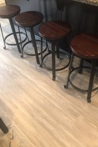 Bar stools Four