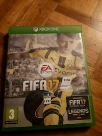 FIFA 17 XBOX ONE  Paris, 75011