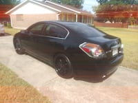 2010 Nissan Altima Washington