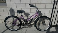 women's diamondback dela cruz beach cruiser Lakewood, 90715