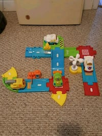 assorted-color plastic toy lot Harpers Ferry, 25425