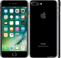 HOLIDAY GIFT!! Apple iPhone 7 Plus - 256gb 538 km