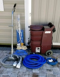 Professional Carpet Cleaning Equipment  Tampa, 33619