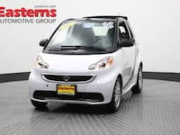 2014 smart fortwo electric drive Hyattsville, 20784